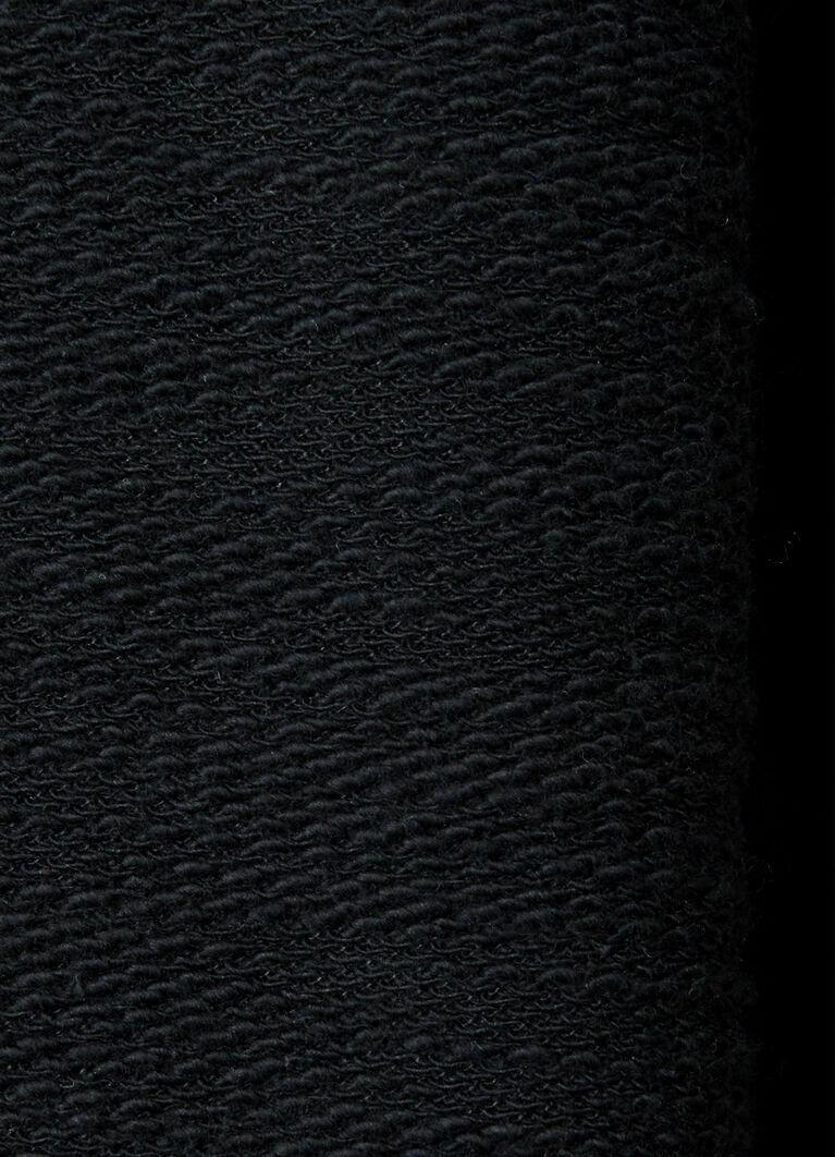 Джемпер из текстурной ткани