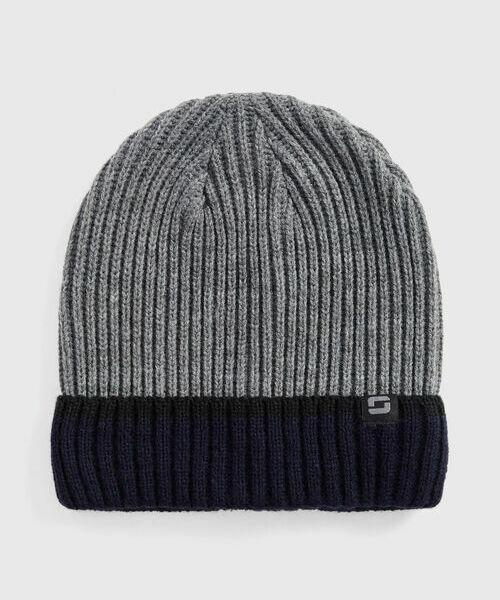 Шапка с отворотом шапка replay aw4165 a07050 299