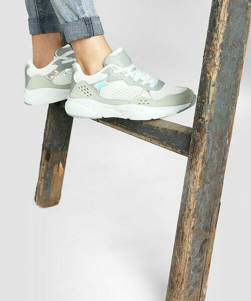 Фото - Кроссовки для девочек кроссовки на шнурках vizzano кроссовки