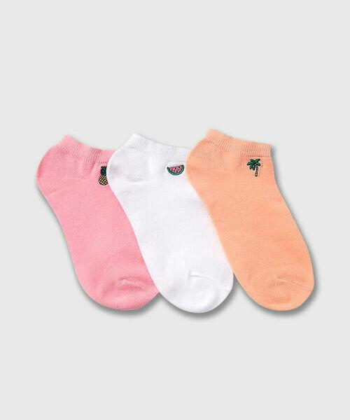Фото - Носки с вышивками носки
