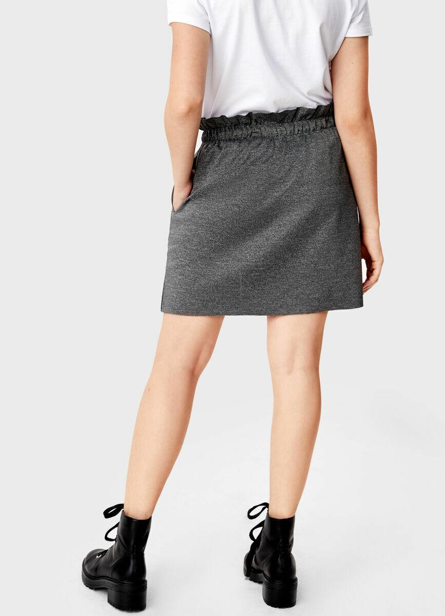 Неопреновая юбка