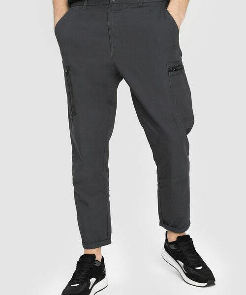 Функциональные брюки из ткани рип-стоп монитор philips 243v7qsb 00 01 черный