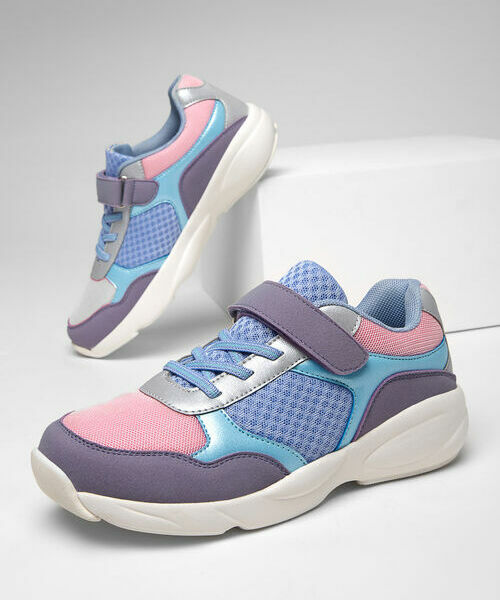 Кроссовки для девочек кроссовки tervolina