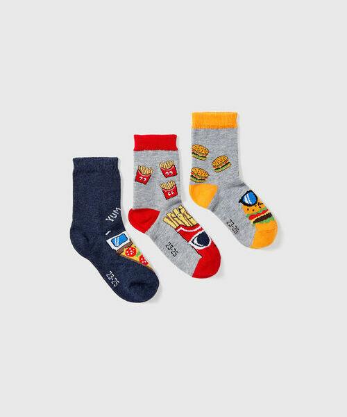 Носки для мальчиков 5 пар много носков мужчины бренд мода бизнес носки мужчины повседневный длинные носки meias 5 стиль повседневной работы crew soc
