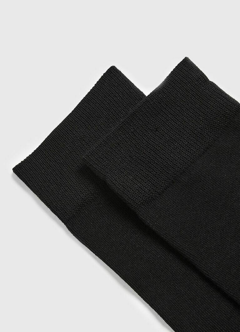 Носки с тенселем