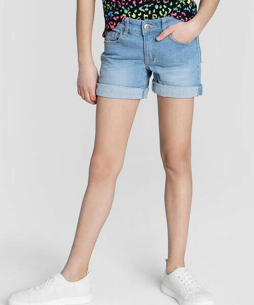 Джинсовые шорты шорты джинсовые celio celio ce007emeeza5