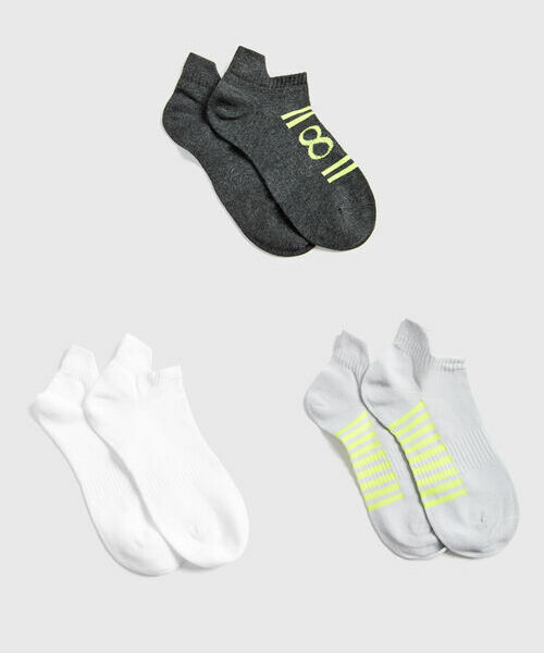 Комплект носков для фитнеса штаны для фитнеса runtruck