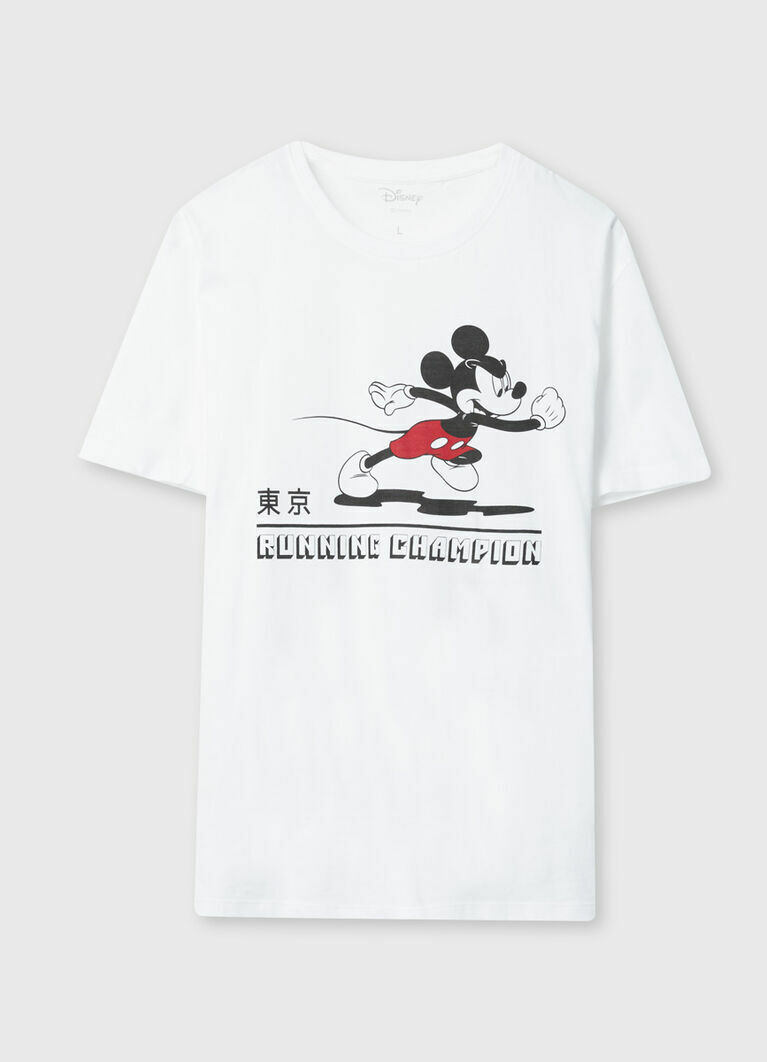 Пижама Mickey Mouse